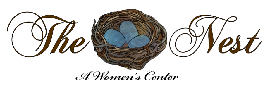 Logo Design for The Nest: A Woman